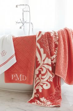 Is it possible to feel passionate about a bath towel? We think so. When we developed our Resort Cotton Towel, we wanted to create a towel that was as lush, lofty and luxurious as the ones in the finest hotels and spas.