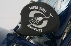 Silver State Helicopters Chopper