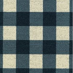 Play with plaid! Karastan's French Check carpet is fashionable and fitting for a classic or contemporary home.