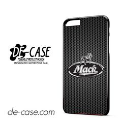 Mack Truck Logo DEAL-6761 Apple Phonecase Cover For Iphone 6/ 6S Plus