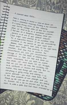 This really made me cry. In my current situation and trial, I& been readin. - Stationary notes / bullet Journaling - This really made me cry. In my current situation and trial, I& been reading so much bible ve - Bible Verses Quotes, Jesus Quotes, Bible Scriptures, Faith Quotes, Quotes About God, Love Quotes, Bibel Journal, Bible Notes, Christ Notes