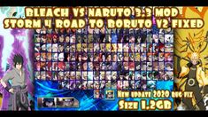 Naruto Mugen, Naruto And Sasuke, Naruto Shippuden, Boruto, Naruto Games, Download Free Movies Online, Bleach, Android, Gaming