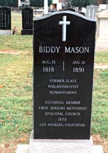 10 Best Bridget Biddy Mason Images Black History African American Mason