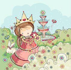 Google Afbeeldingen resultaat voor http://www.younameitbaby.com/media/upload/CC%2520Art/Rachelle%2520Anne%2520Miller/princess-garden.jpg