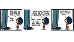 Armandinho é o novo personagem de HQ que invadiu o Facebook  http://tirasbeck.blogspot.com.br/