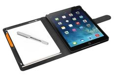 Booq Booqpad iPad Air 2 Case with Notepad