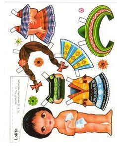 Mexicanas - Ale Saldivar - Álbumes web de Picasa