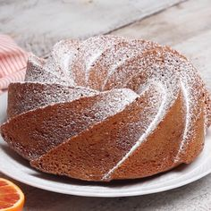 This simple and easy cinnamon tea cake recipe from The Australian Women's Weekly is a classic treat anyone can make from scratch for afternoon tea. Cake Filling Recipes, Cake Recipes, Dessert Recipes, Cakes That Look Like Food, Easy Holiday Recipes, My Best Recipe, Aesthetic Food, Easy Desserts, Food Cakes