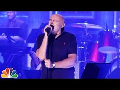 Watch Phil Collins, the Roots Energize 'In the Air Tonight' - Rolling Stone