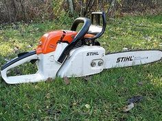 Carburetor Rebuild on Stihl 028 av Wood Boss Chainsaw Part 2/2
