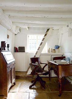 Conserving a Cotswold Cottage   Period Living