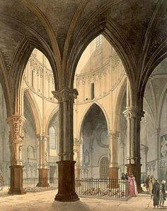 Temple Church - Wikipedia, the free encyclopedia