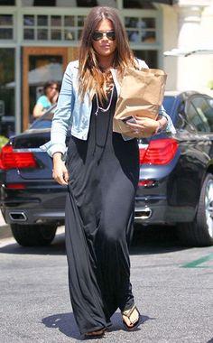 06830f6dd6 Khloe Kardashian Odom...I love her style Khloe Kardashian Style