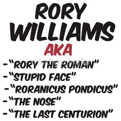 """""""DOCTOR WHO AKA RORY WILLIAMS"""" Kids Clothes by thischarmingfan 