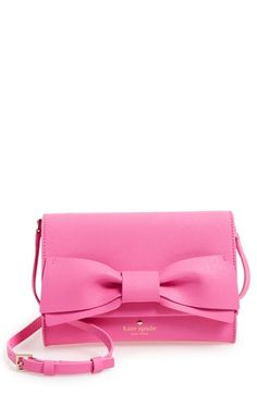 f660f074d0f kate spade new york  clement street - francie  textured leather clutch