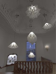 Shylights by Studo Drift | Rijksmuseum Amsterdam | ELLE Decoration NL