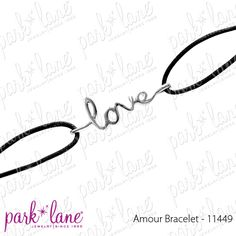 "Facebook contest for 5/4/12. Park Lane will be randomly selecting at least 5 winners throughout the day until 5pm central to receive a fabulous jewelry sample prize!!!! Click ""Like"" on the ""Amour Bracelet"" on the Official Park Lane POST on the Jewels by Park Lane Inc. Page to be entered! (""Likes"" on shared posts will not be counted.)"