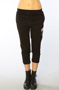 Crooks and Castles The Crooks Block Cropped Sweatpant Crooks and Castles. $52.00 New Hip Hop Beats Uploaded EVERY SINGLE DAY  http://www.kidDyno.com