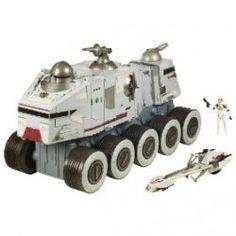 Clone Wars Tank.