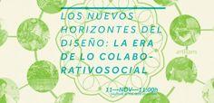 Nuevo Horizonte Colaborativo del Diseño con Clara Viguer  | La diseñadora Clara Viguer impartirá una conferencia en la que presentará el proyecto de Diseño colaborativo MANDALADU. Un espacio de diseño colaborativo, de formación; una experiencia creativa que gira alrededor de la economía sostenible y las causas sociales.  Tendrá lugar el próximo viernes, 11del11alas11, en el salón de actos de la EASDV.  ¡No te lo pierdas!