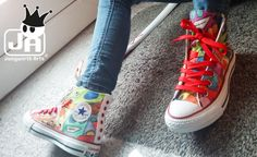 High Tops, High Top Sneakers, Converse, Shoes, Fashion, Fashion Styles, Moda, Shoe, Shoes Outlet