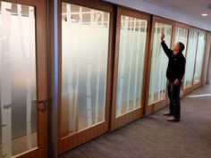 The possibilities are endless with 3M Window Films