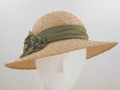 Couture Creations Online Store - Women's Straw Hats