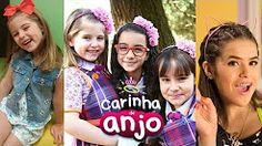 MUSICAL MOVO DE CARINHA DE ANJO - YouTube