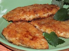 Polish Recipes, Polish Food, Fish Dishes, Food And Drink, Chicken, Meat, Rezepte, Buffalo Chicken, Cubs