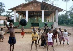 Bibiani, Ghana
