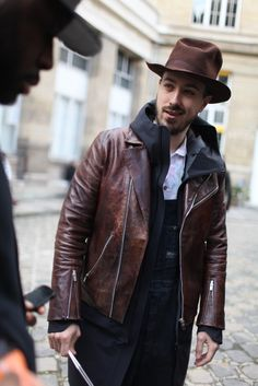 685 Best Men S Fashion Leather Jacket Images Man Fashion Man