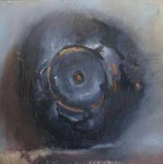 """Saatchi Art Artist Ian Costello; Painting, """"Creation's Wink"""" #art"""