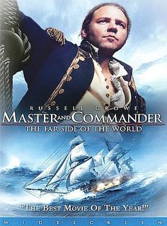 MASTER AND COMMANDER:FAR SIDE OF THE