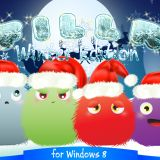 Fillr Winter Edition for Windows 8 Windows 8, Ronald Mcdonald, Winter, Fictional Characters, Art, Winter Time, Art Background, Kunst, Performing Arts