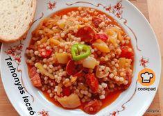 Black Eyed Peas, Grains, Menu, Rice, Food, Red Peppers, Menu Board Design, Eten, Seeds