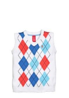 Green & Blue Argyle Sweater Vest | Products | Pinterest | Vests ...