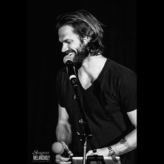 Jared Padalecki, Louden Swain Saturday Night Special, SPNPhx 2016…