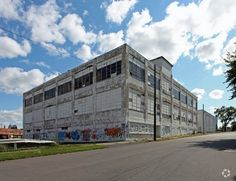 Brooklyn-based Galapagos Art Space to invest up to $90 million in Corktown, Highland Park | Crain's Detroit Business
