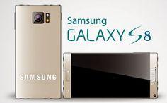 Samsung Galaxy S8 Release Date, Price, Specs, Price, Rumors, Concept