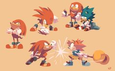 """"""" I'd lay my life for sonic and his friends"""" Sonic The Hedgehog, Hedgehog Art, Silver The Hedgehog, Shadow The Hedgehog, Amy Rose, Sonic & Knuckles, Classic Sonic, Sonic Mania, Sonic Franchise"""