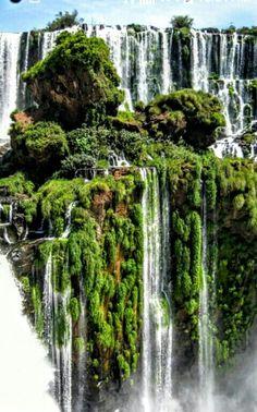 Lotsa Falls