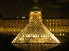 The Louvre