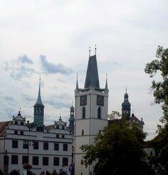 Kostel Všech svatých - Litoměřice - Česko