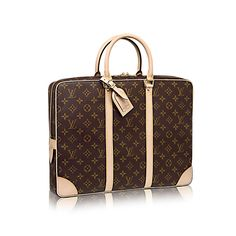 Porte-Documents Voyage #Louis Vuitton Men bags#