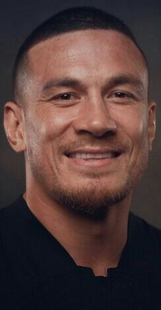 Sonny Bill Williams, Special Pictures, Daddy