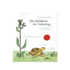 Noch ein wunderbares Buch aus dem Klassikerkosmos von Elisabeth Shaw. Neue Heimat (nicht nur) für ostdeutsche Kinderbuchklassiker