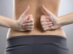Ako schudnúť v páse a narovnať chrbát? Cvik, vďaka ktorému sa budete radovať z výsledkov už po pár dňoch! | Vyšetrenie.sk