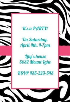 Free Party Invitations Templates Online Entrancing Birthday Printables Guide  Printable Birthday Cards Birthday Party .