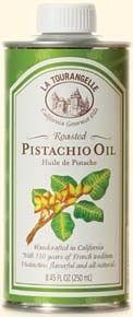 Pistachio Oil 250ml