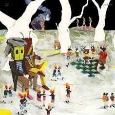"HYUKOH 1st Album ""23"" K-POP CD NEW Sealed #Pop"